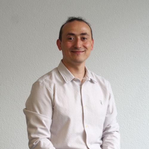 Dr Sergio Aguilar