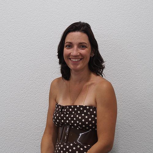 Dr Margareta Candil