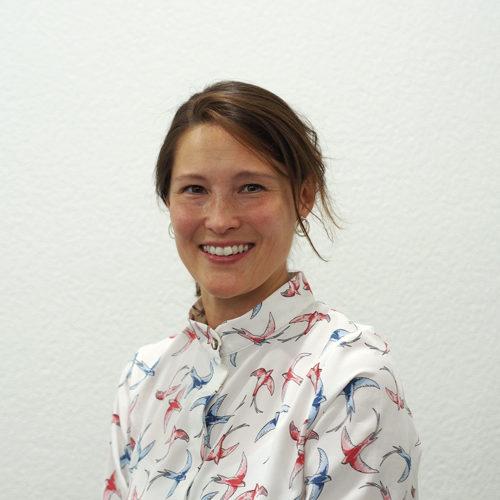 Tina Julita